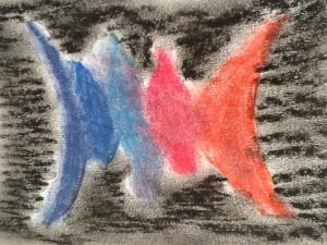 Kleurenvanrazernij