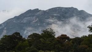 Berg maleisie