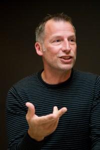 Vince de Lange